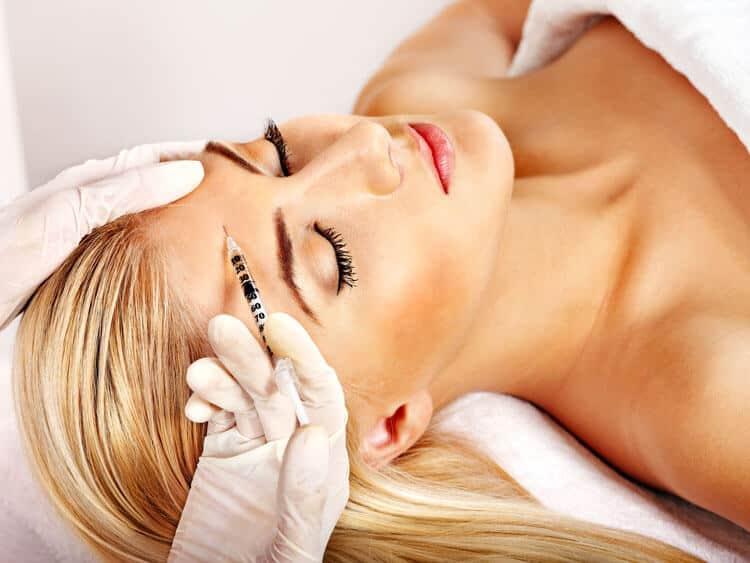 Cosmetic Treatments - Liquid Facelift