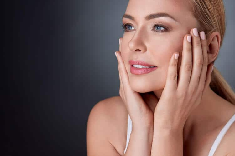 Cosmetic Treatments - Prescription Skincare